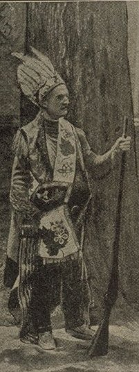 Native genealogy of Odanak Yamaska Quebec