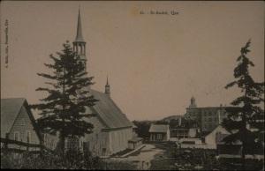 QUEBEC SURNAME: Andre + Cantara, Fredin, Guerin, Lamontagne, Samson LOCATIONS: Lachine, Les Cedres, St- Polycarpe