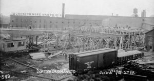 Industrial history of Montreal