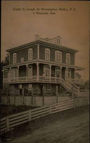 Bolduc Family Tree | Quebec Bolduc Genealogy