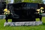 Cote Joseph Headstone