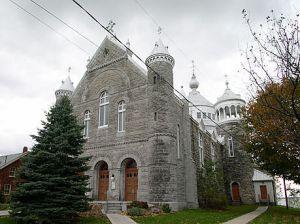Eglise St-Anicet