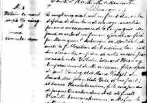 Horning Canadien   Caughnawaga genealogy