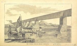 Montreal Victoria Bridge | Pioneer Moreau surname