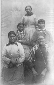 Quebec native surnames - Cree