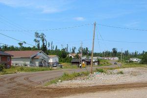 Whitesand First Nation _ Ontario Native Metis surnames