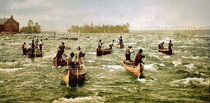 Ojibway Ojibwe surnames _ Ontario native surnames _ Batchewana _ St Mary's Natives