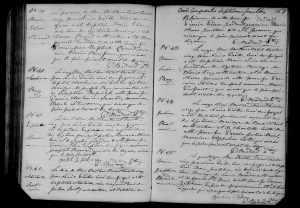 Riel genealogy