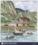 Quebec City pioneers