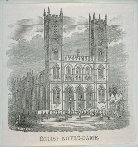 Eglise Notre- Dame | Carriere surname