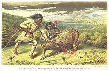 Labrador Canadian Native Metis Surnames _ Labrador hunters