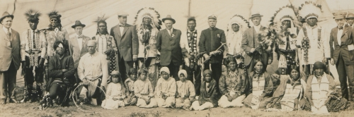 Index Manitoba First Nations Census Extracts - Cree, Sioux, Swampy Cree, Ojibway, Dakota, Metis, Saulteaux