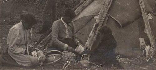 Index Prince Edward Iland First Nations - (Mi'kmaq (Lennox Island)