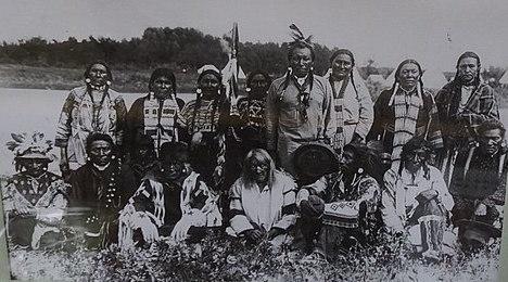 saskatchewan first nations treaty day