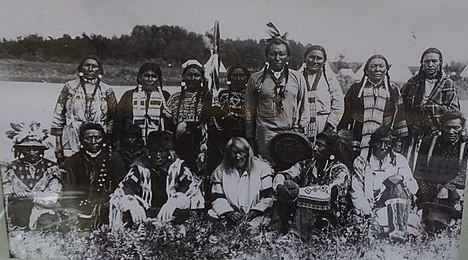 Index Saskatchewan First Nations Census Extracts - Cree, Saulteaux, Chipewyan, Dene, Metis, Assiniboine